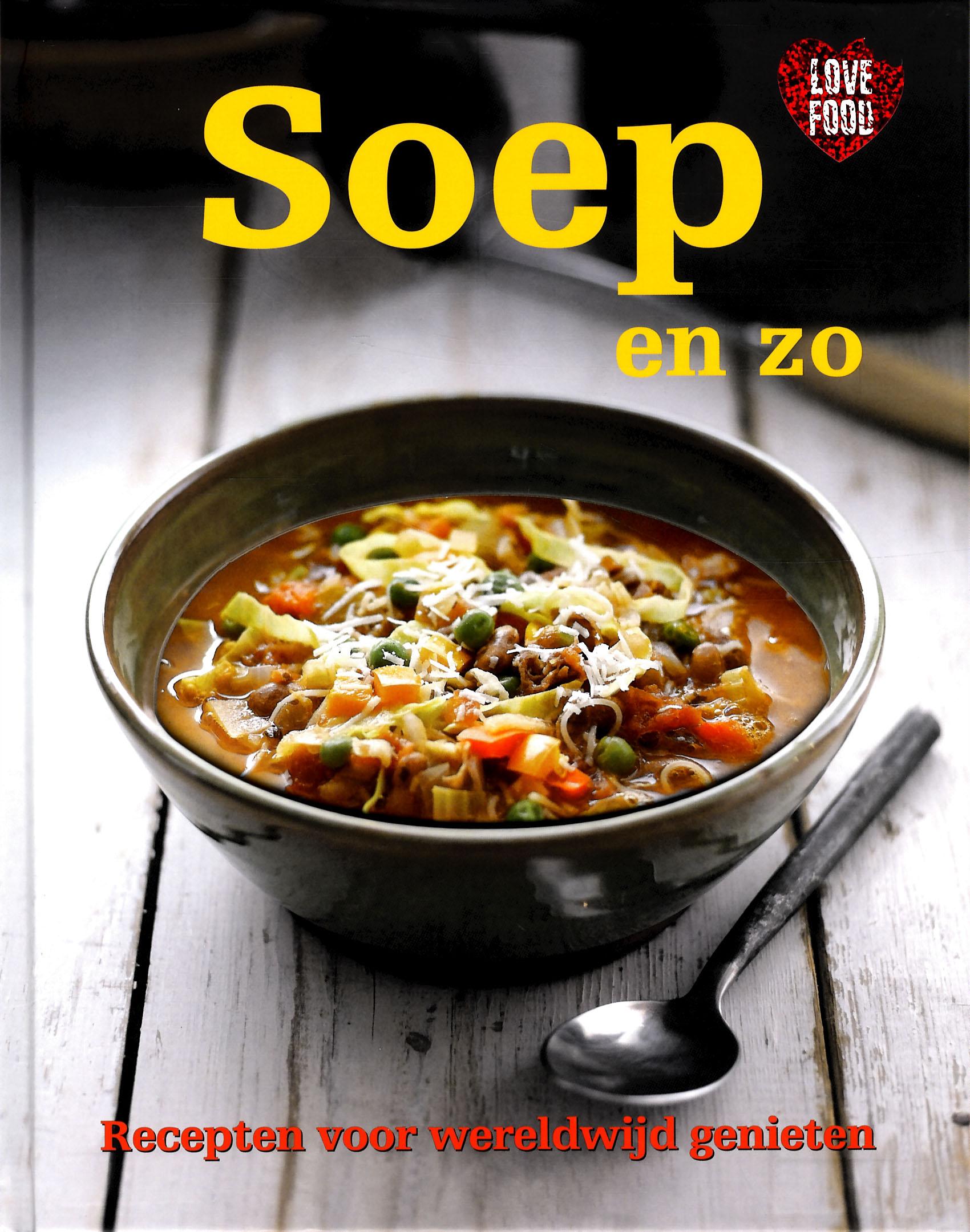 LF soep enzo