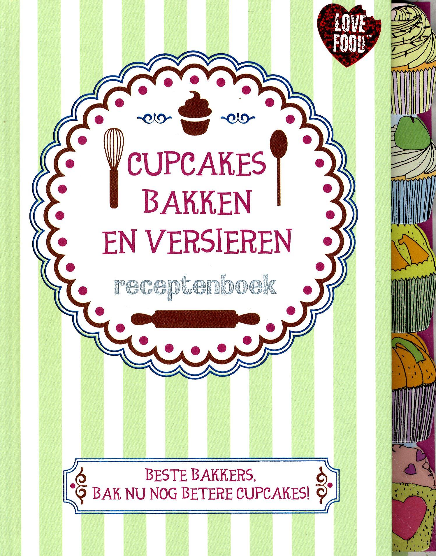 Cupcakes bakken en versieren
