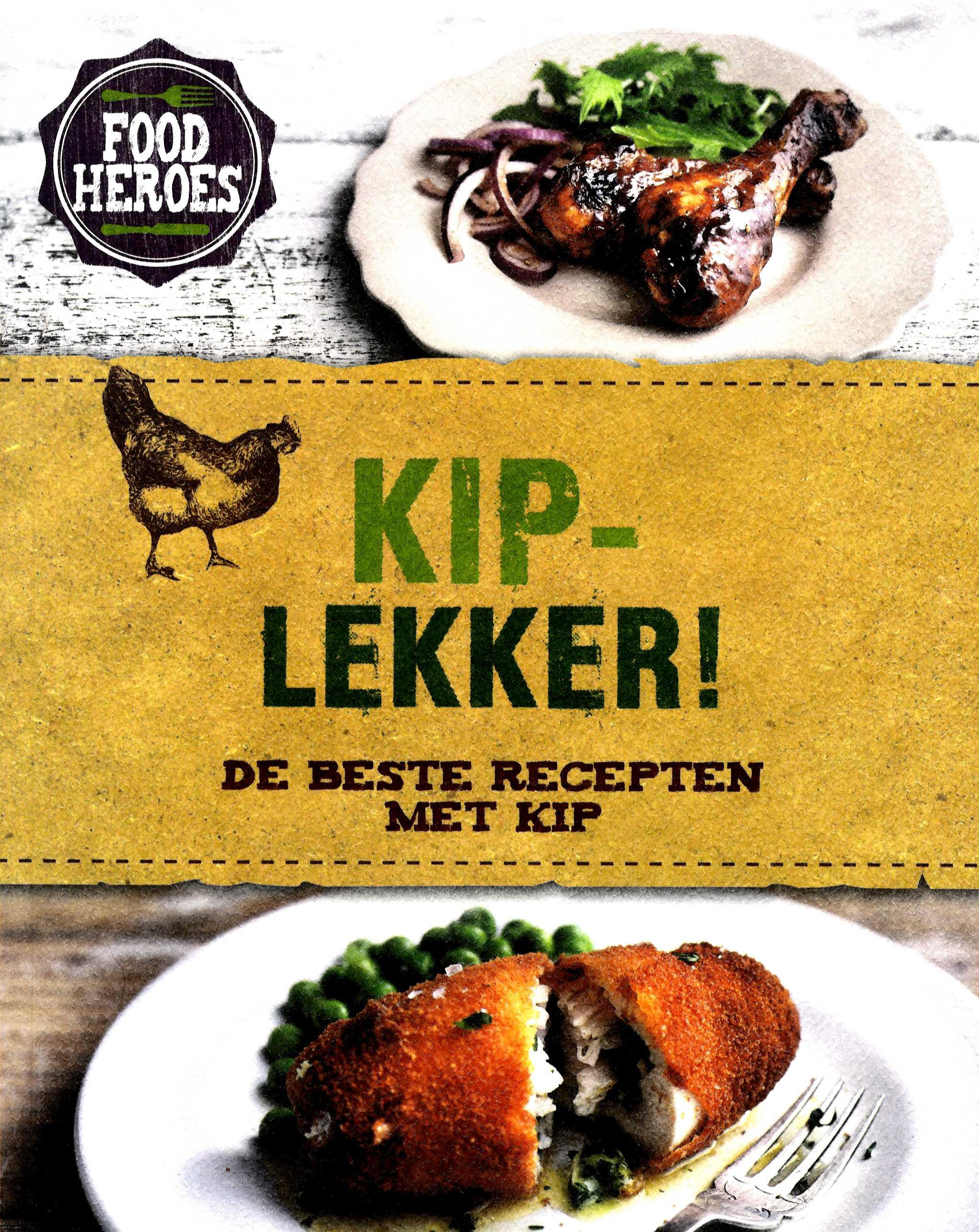Food heroes Kiplekker