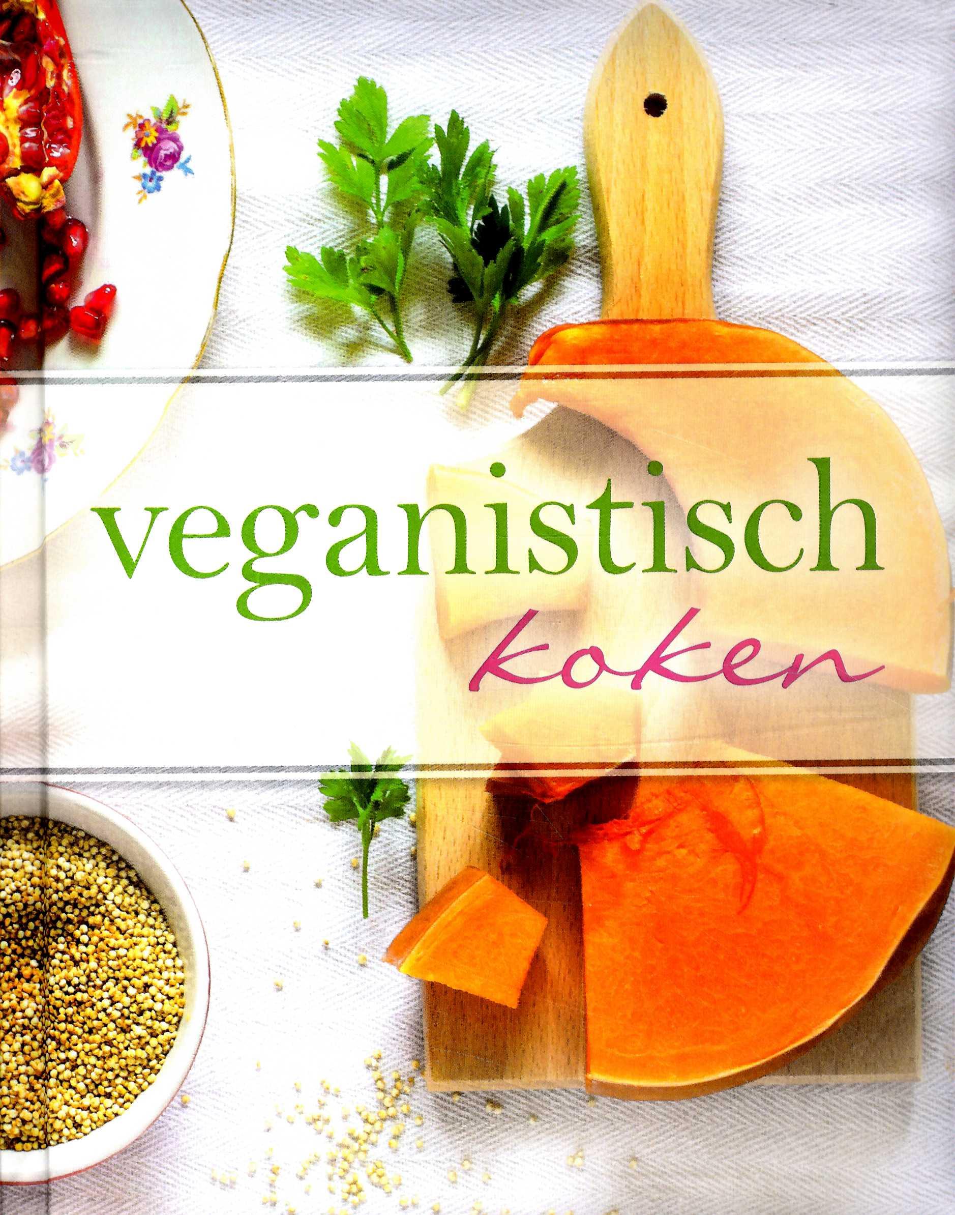 Allerlekkerste Veganischtisch koken
