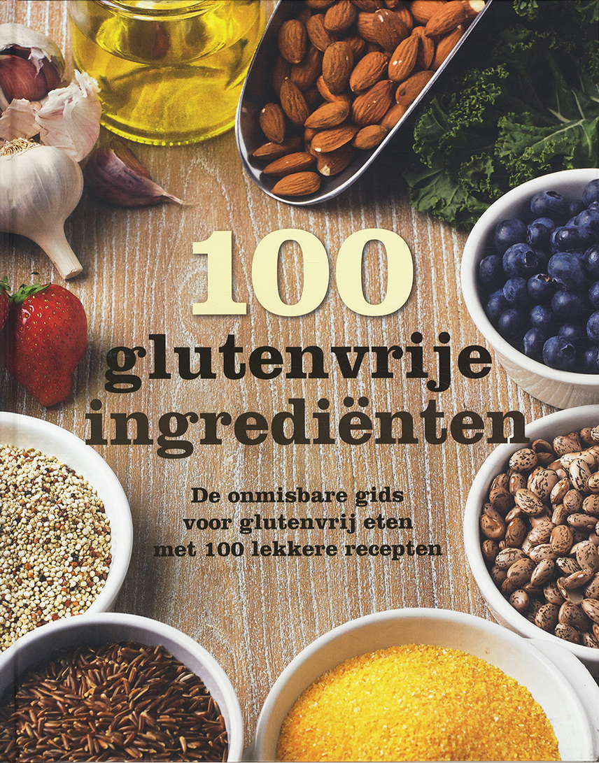 100 glutenvrije ingredienten