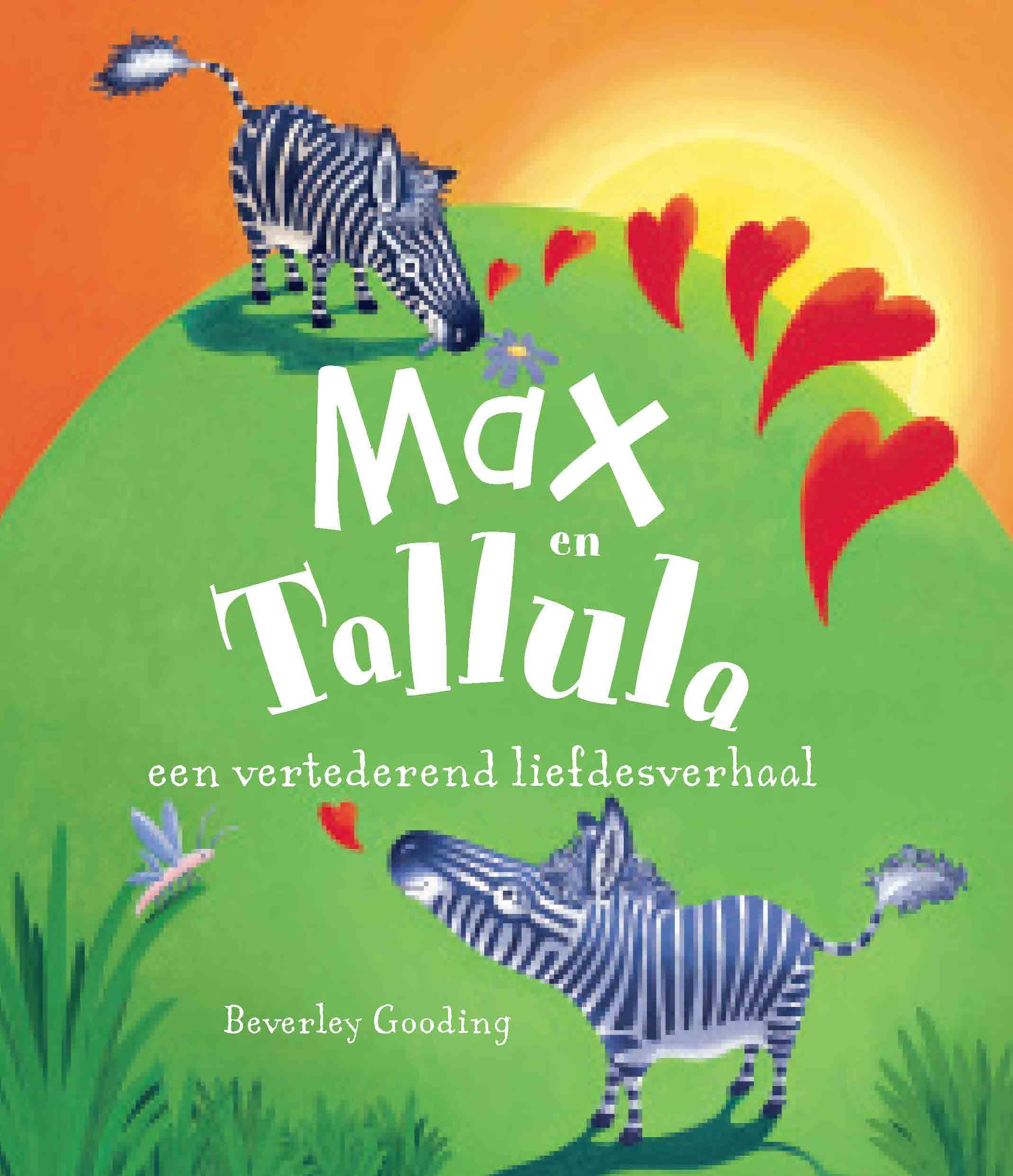 Max en Tallula