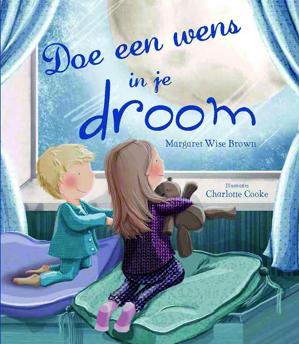 Doe een wens in je droom