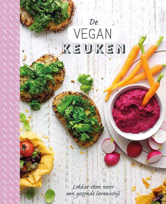 Gez. keuken Veganistisch