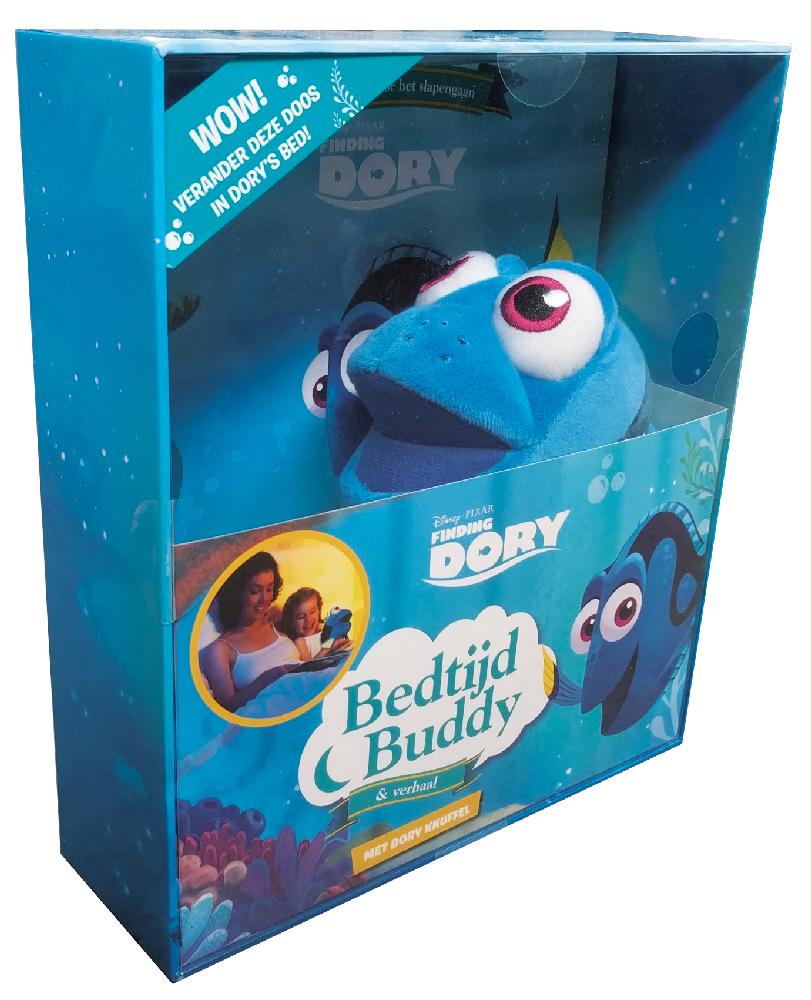 Disney Finding Dory Bedtijd Buddy