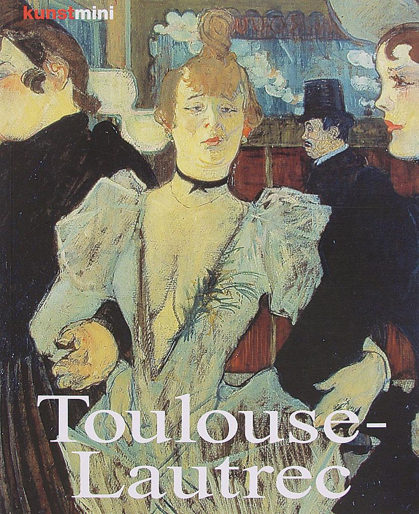 Kunstmini Toulouse-Lautrec
