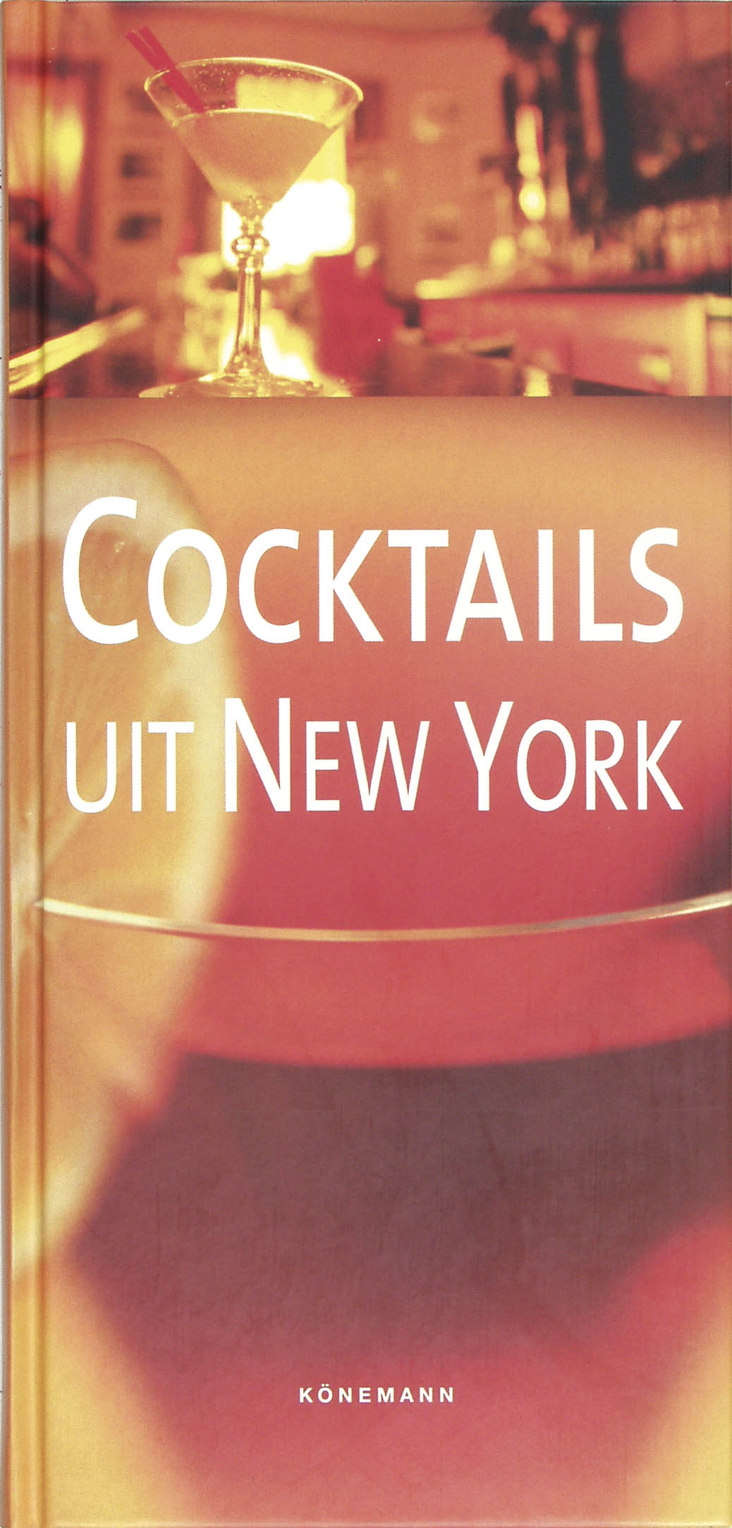 Cocktails uit New York