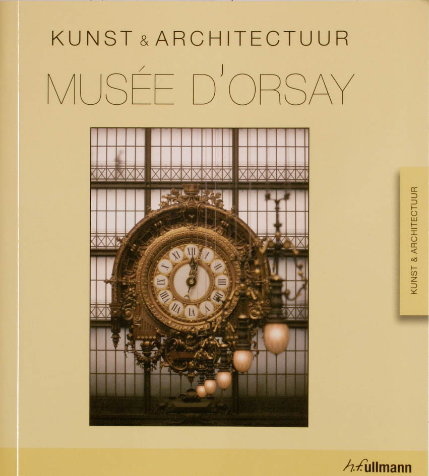 Kunst & architectuur Musee d'Orsay