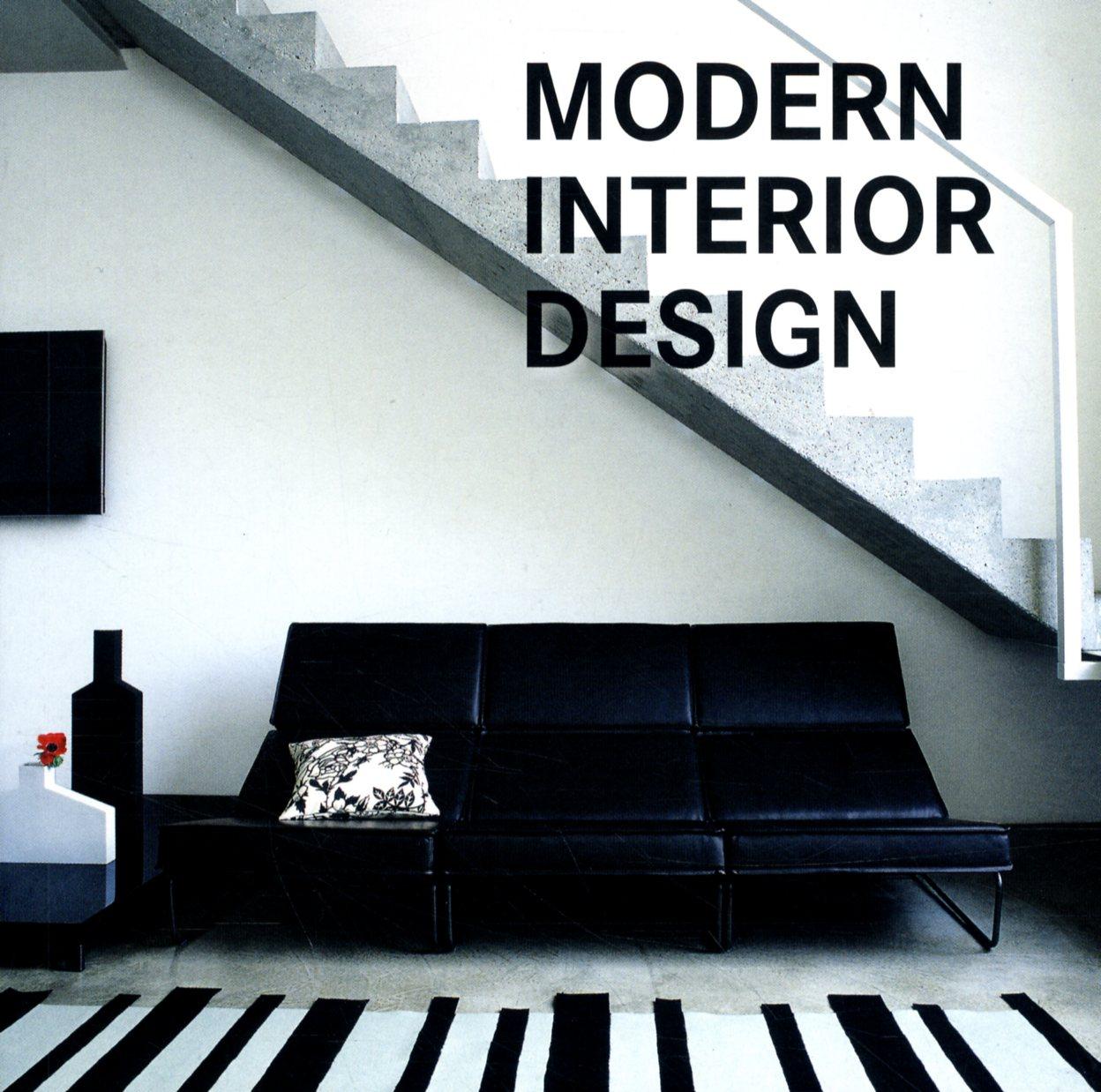 Modern Interieur Design, 8 talig