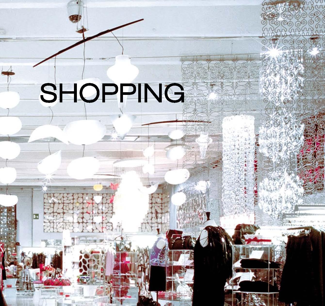 Shopping INT + NL