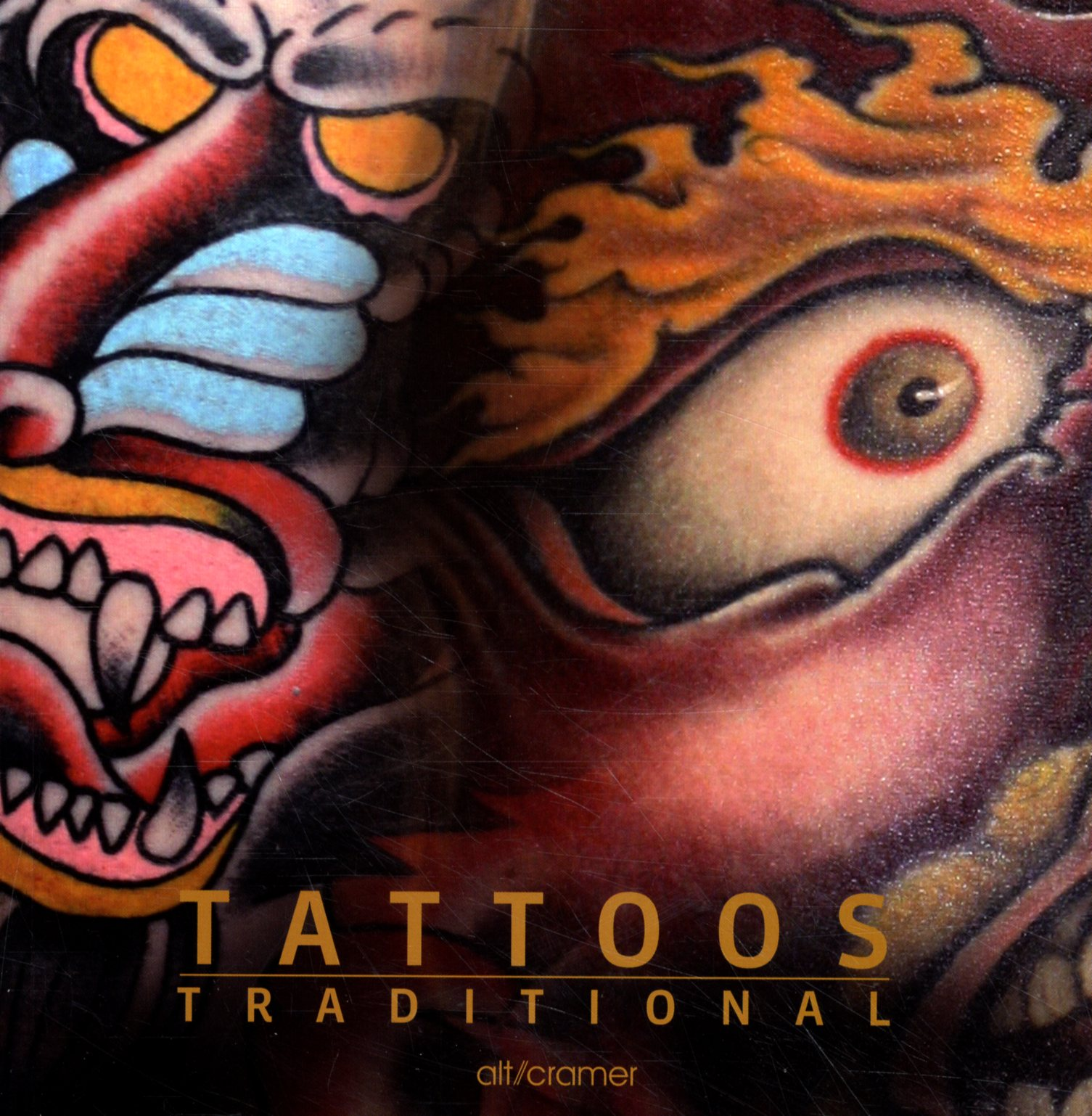 Tattoos Traditional