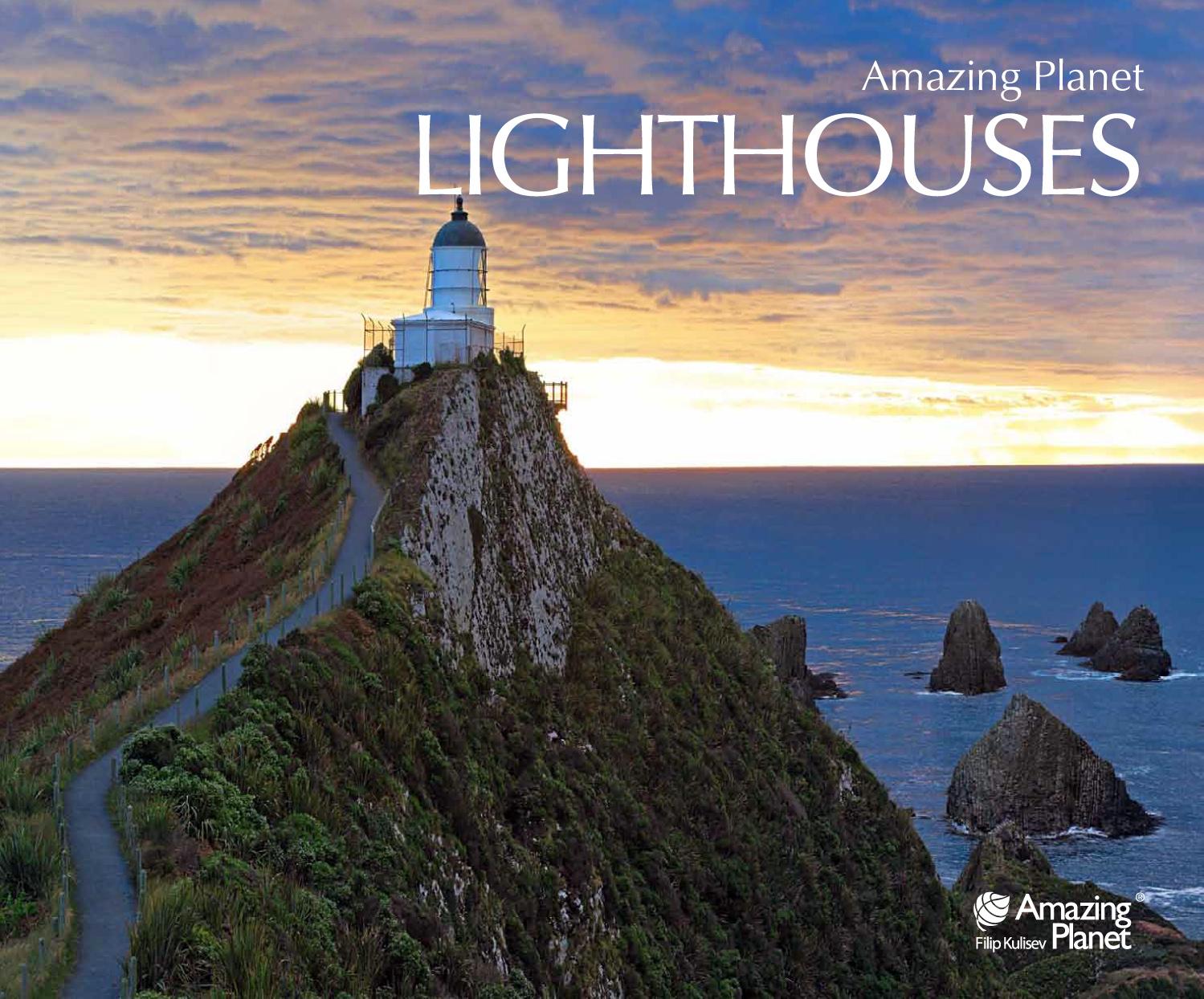 PP Lighthouses