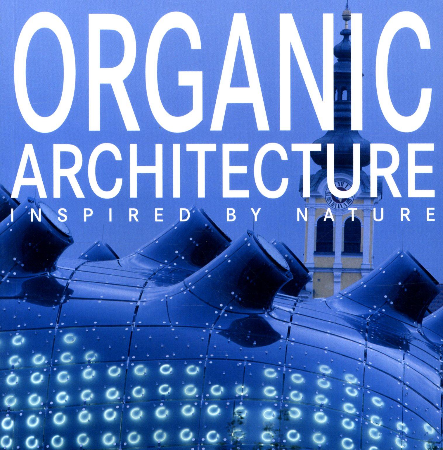 Organic Architecture INT