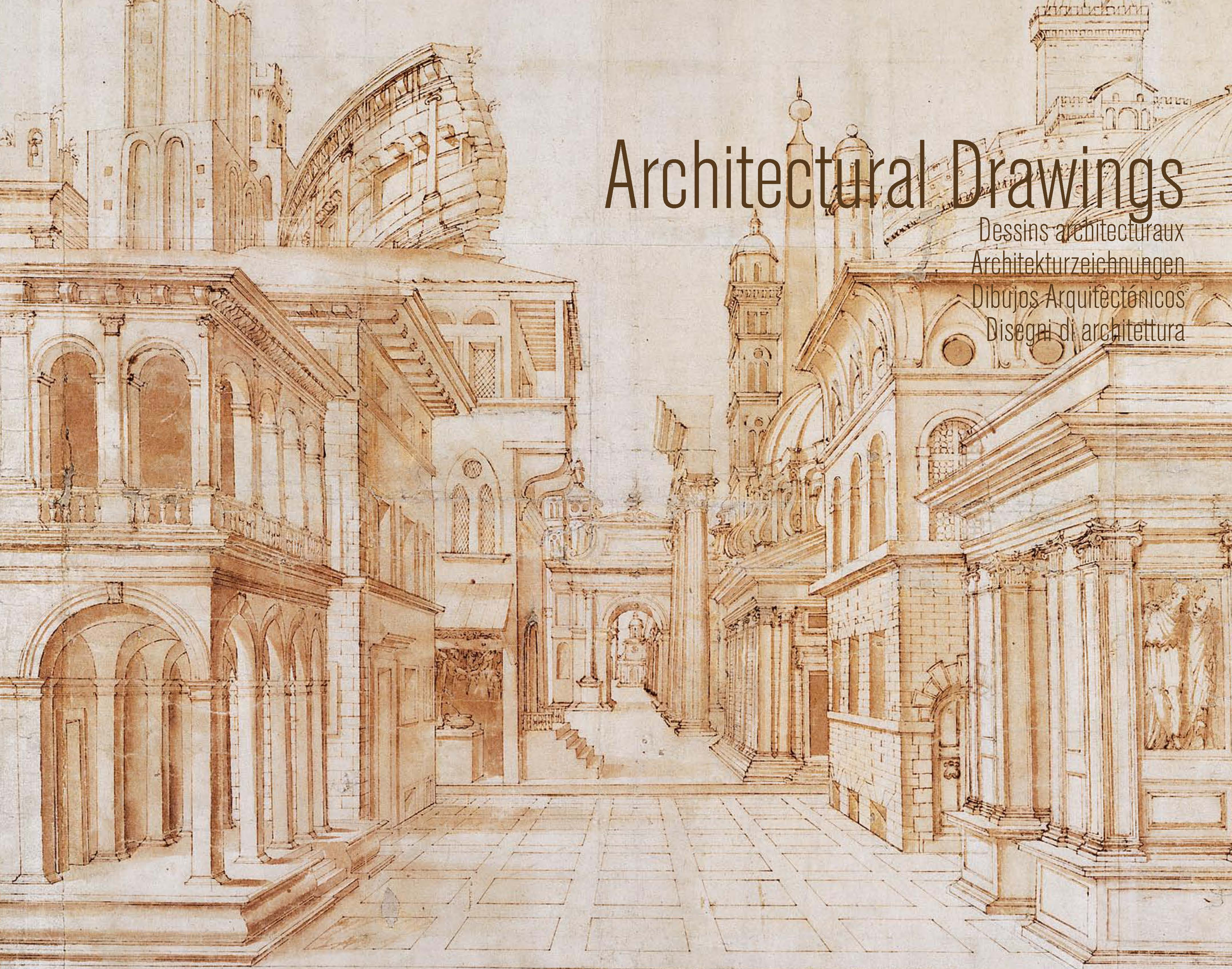 PP Architectual Drawings