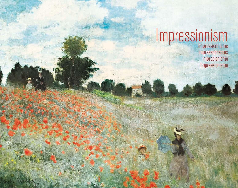 PP Impressionism