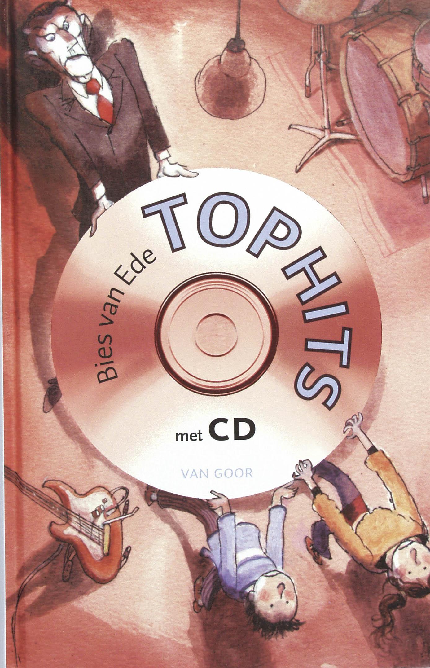 Tophits met CD