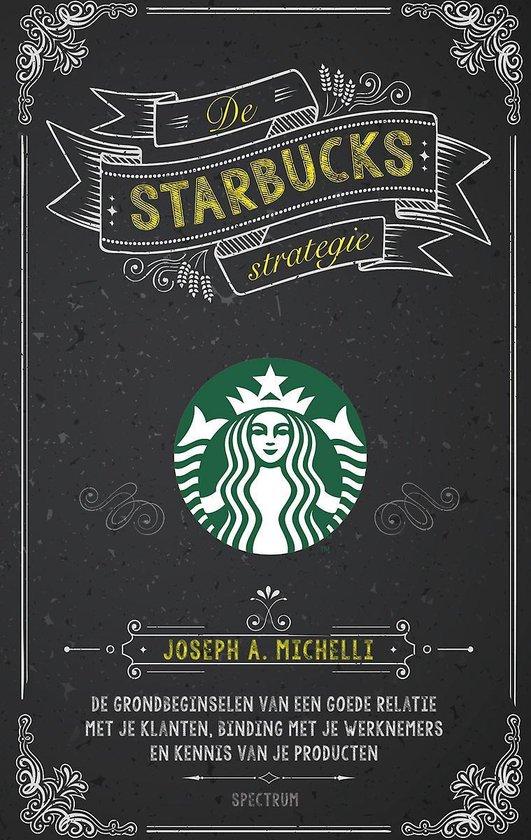 Starbucks strategie