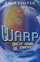 W.A.R.P. II Greep naar de macht