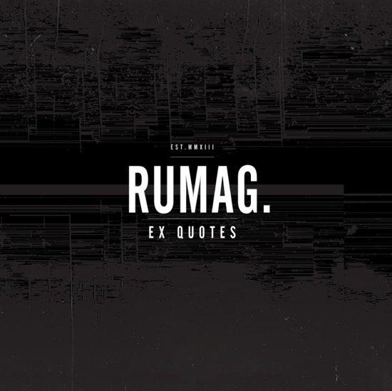 Rumag. ex quotes