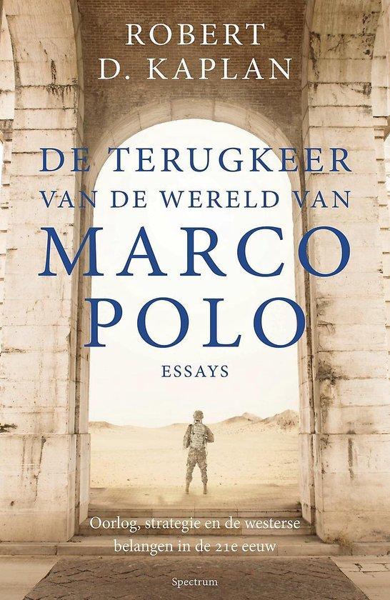 Terugkeer van de wereld van Marco P