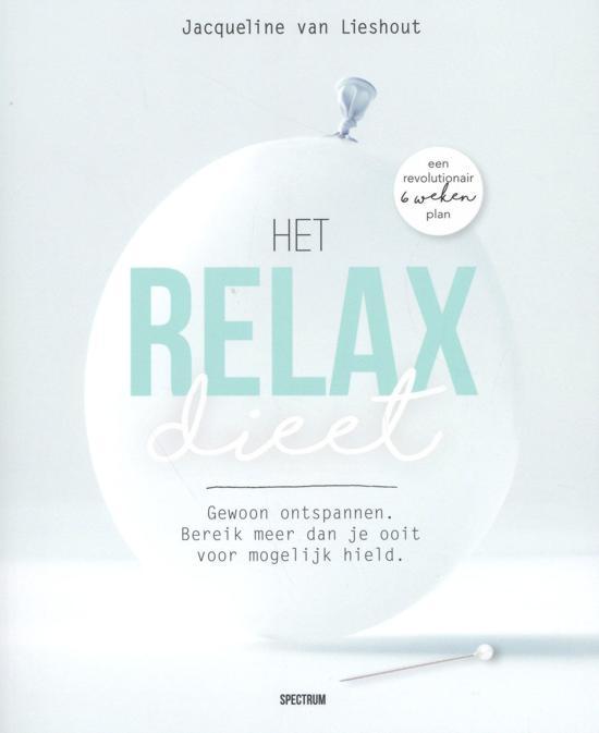 Relax dieet
