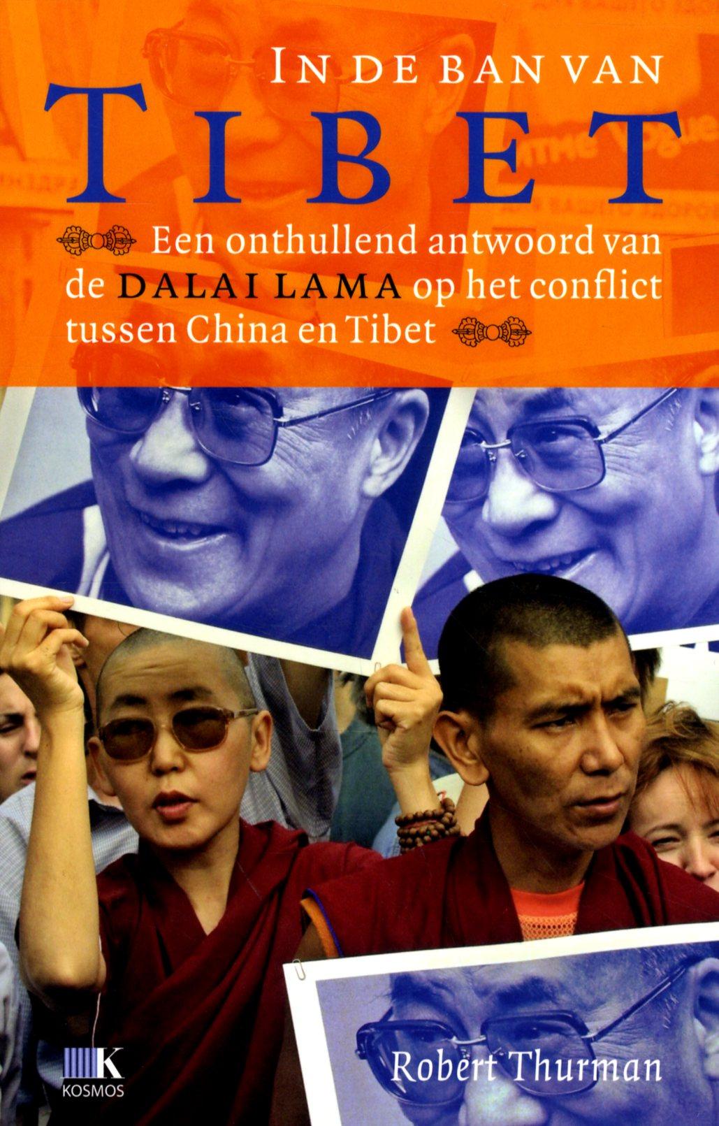 In de ban van Tibet