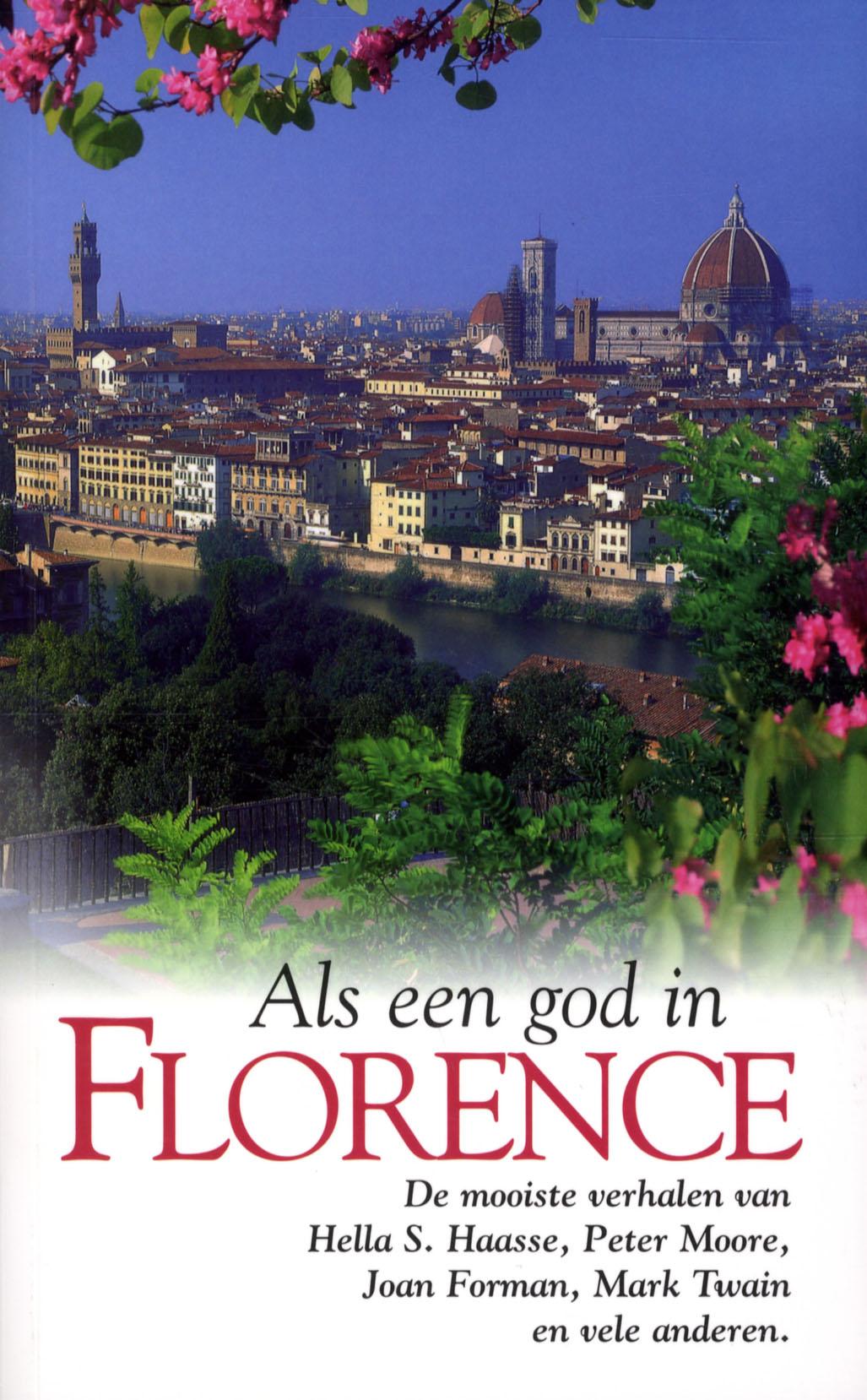 Als een god in Florence-verhalen