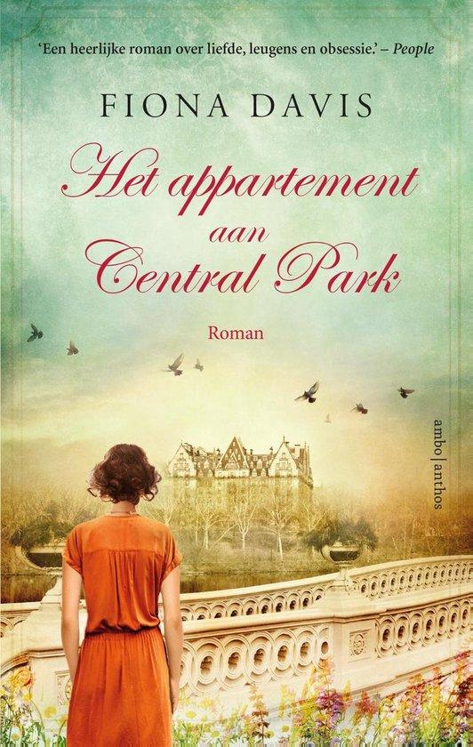 Appartement aan Central Park