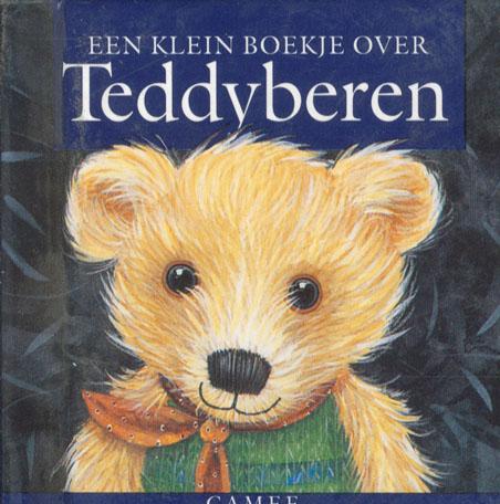 Klein boekje over Teddyberen