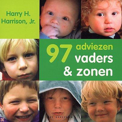 97 adviezen vaders & zonen