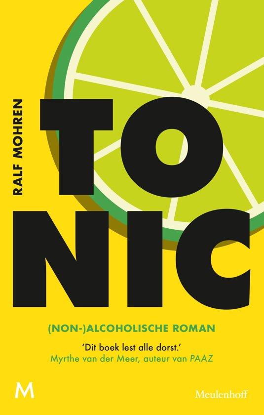 Tonic (non-)alcoholische roman