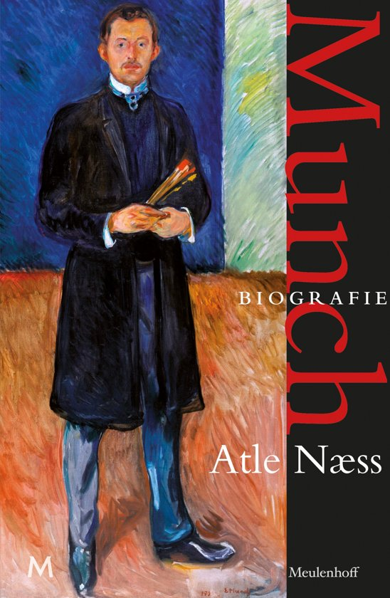 Munch Biografie