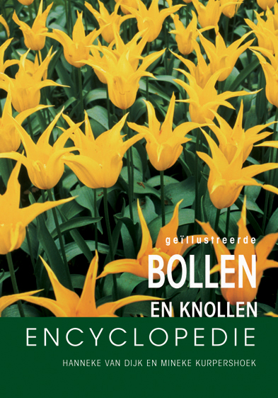Bloembollen encyclopedie