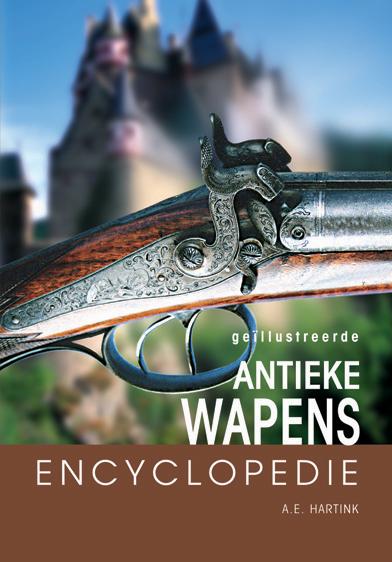 Antieke Wapens Encyclopedie