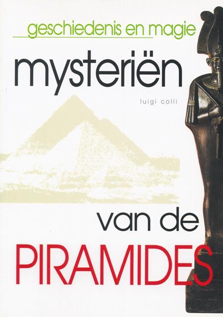MysteriÙn Van De Piramiden