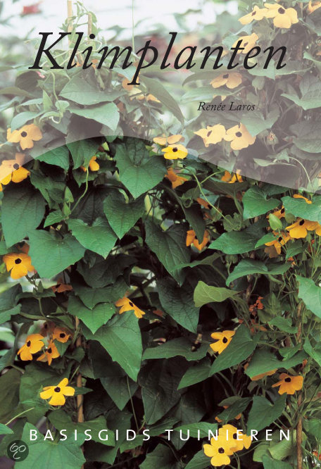 Klim- En Leiplanten - Basisgids