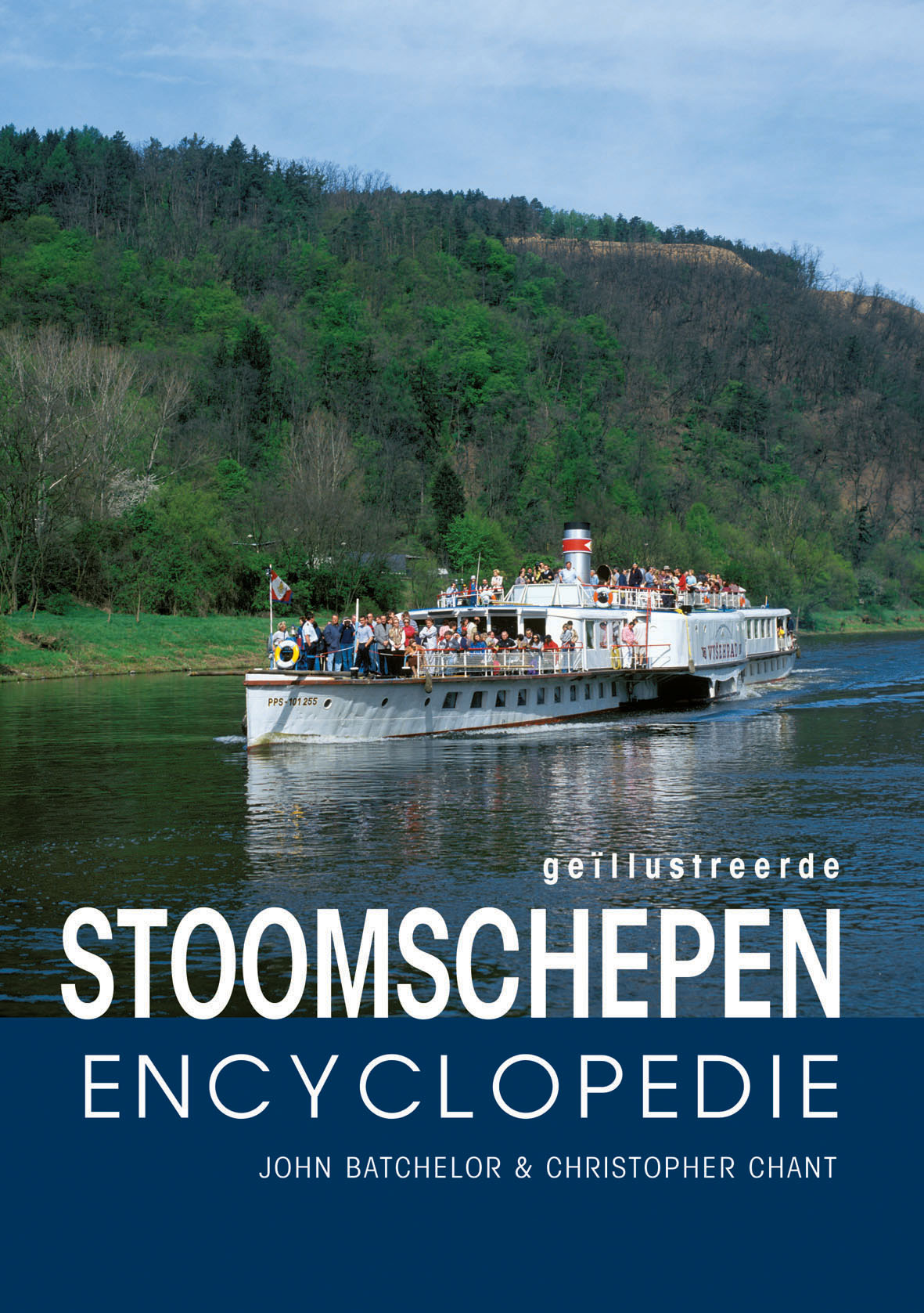 Stoomschepen Encyclopedie