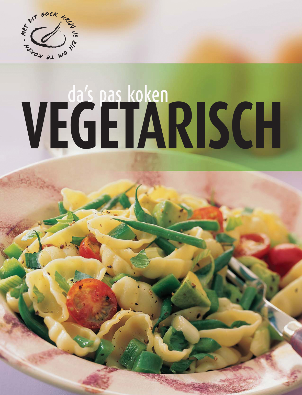 Vegetarisch - Da'S Pas Koken