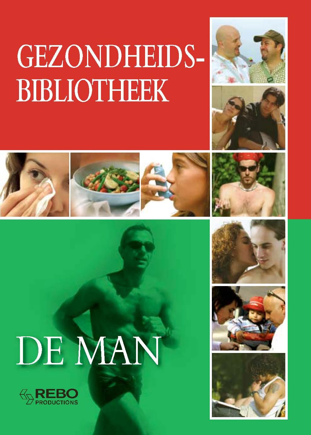 Man - Gezondheidsbibliotheek