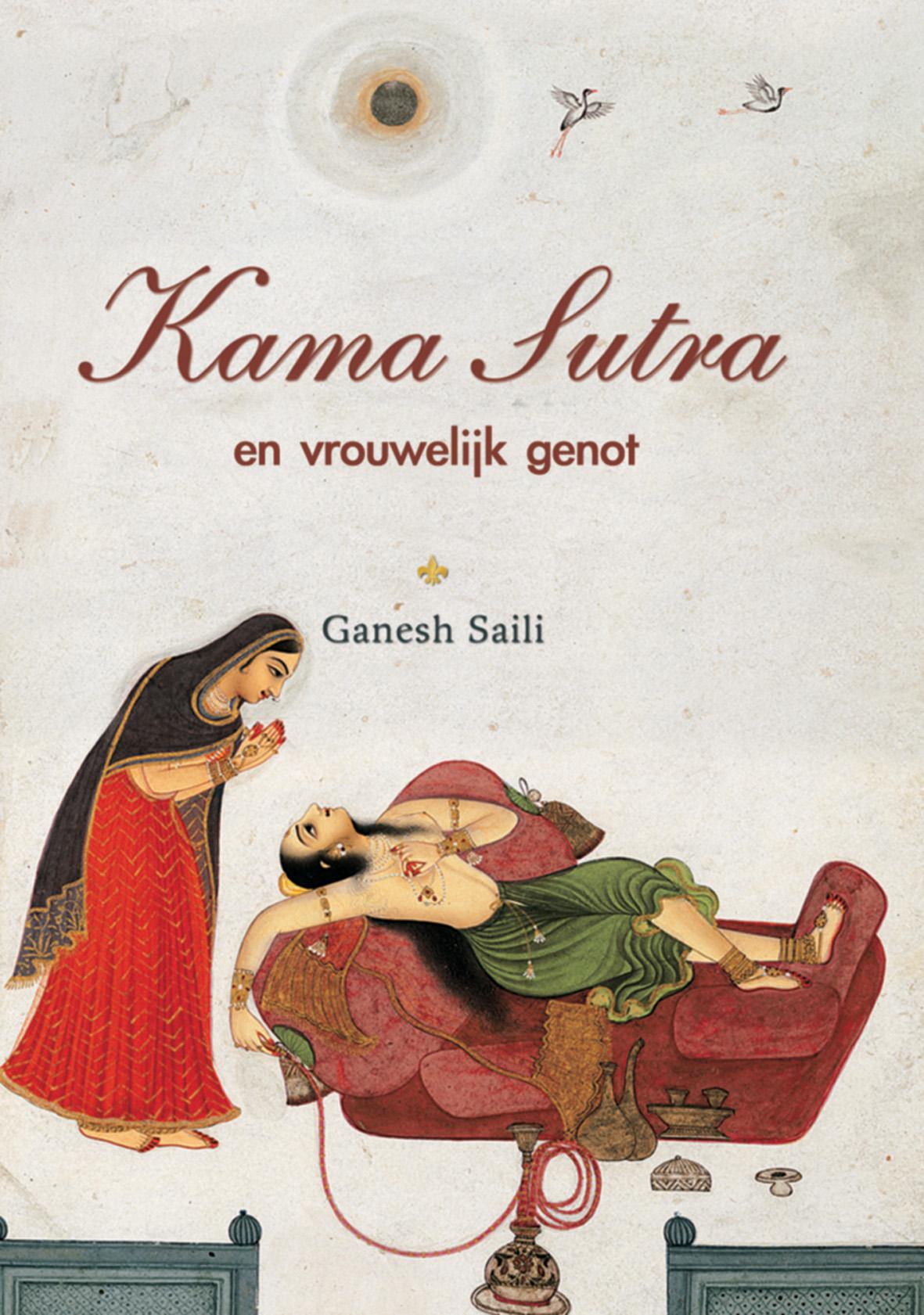 Kama Sutra en vrouwelijk genot