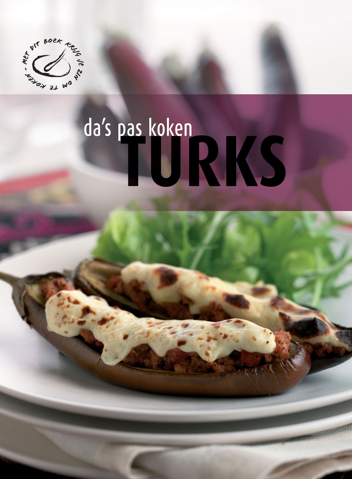 Turks - Da'S Pas Koken