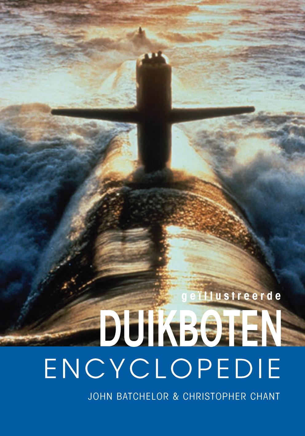 Duikboten encyclopedie