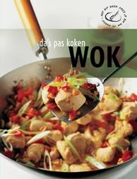 Wok - Paperback Da'S Pas Koken