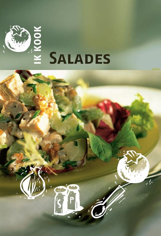 Salades - Ik Kook