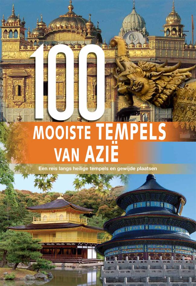 100 Mooiste Tempels Van Azie