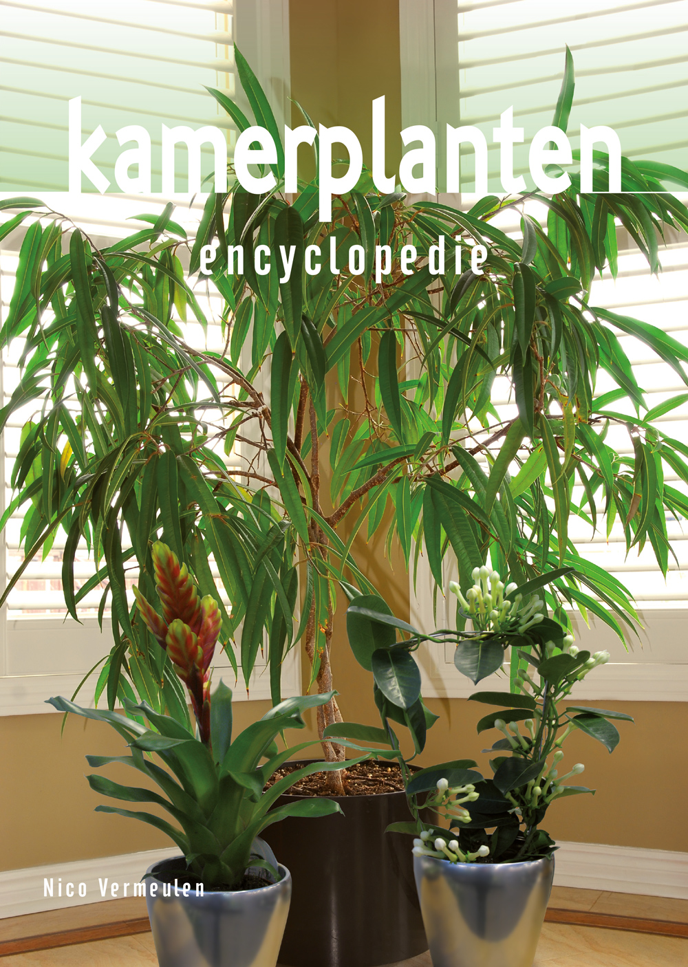 Kamerplanten encyclopedie