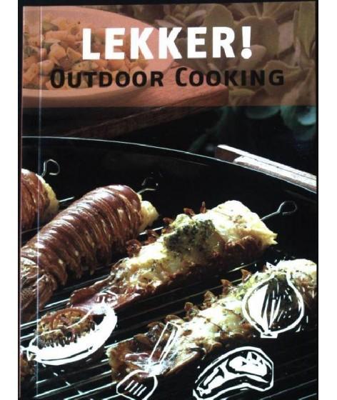 Lekker! Outdoor Cooking - Ik Kook