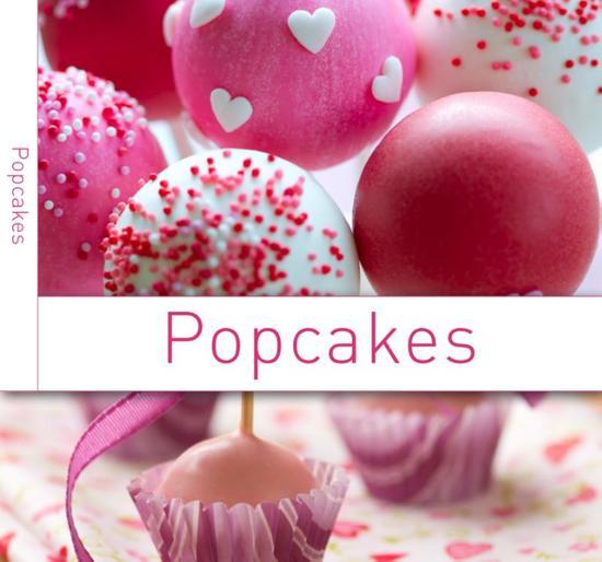 Popcakes - 96P T&T