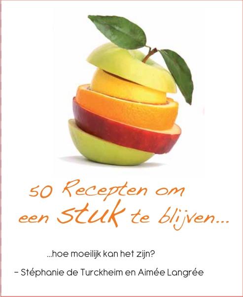 50 Recepten Om Een Stuk .. -Kmk