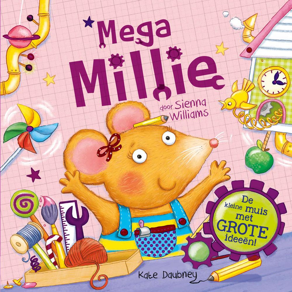 Mega Millie
